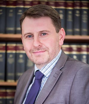 Andrew Gilmore Solicitor at Janes Solicitors London